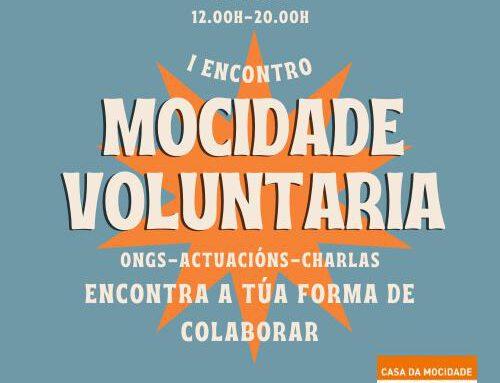 APADAN participa no I Encontro Mocidade Voluntaria que organiza o Concello de Oleiros